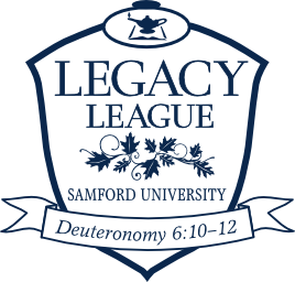 Legacy League Logo