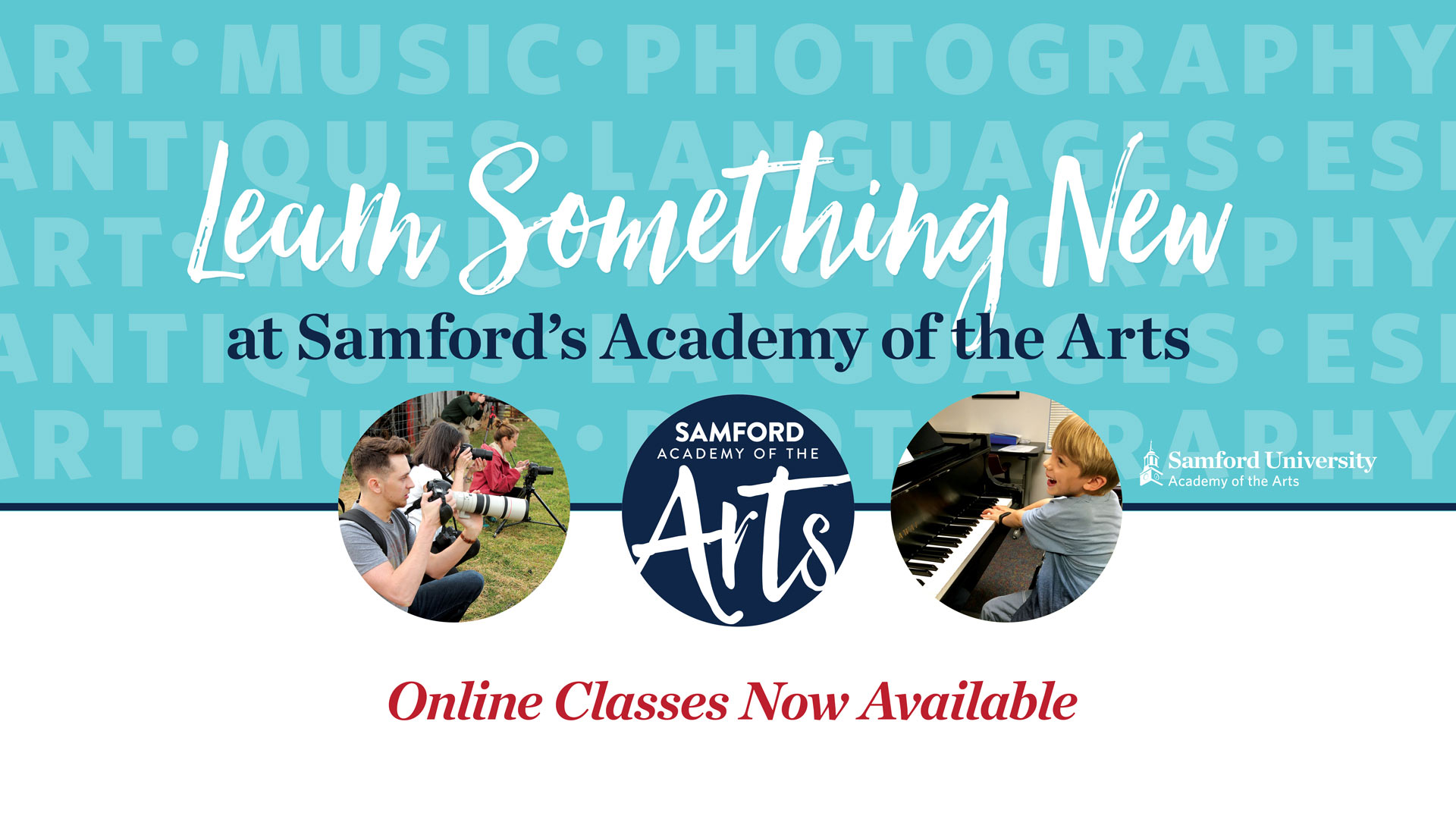 Academy Of The Arts >> Samford S Academy Of The Arts