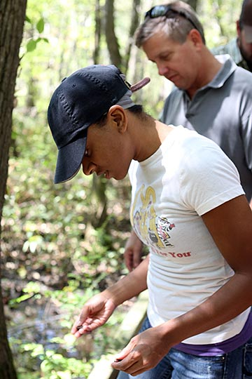 environmental science related thesis The environmental studies major incorporates original research in courses,  internships, study abroad and the senior thesis, as well as presentation of  research.