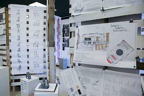 Interior Design Major Samford University