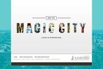 meet magic city homepage preview