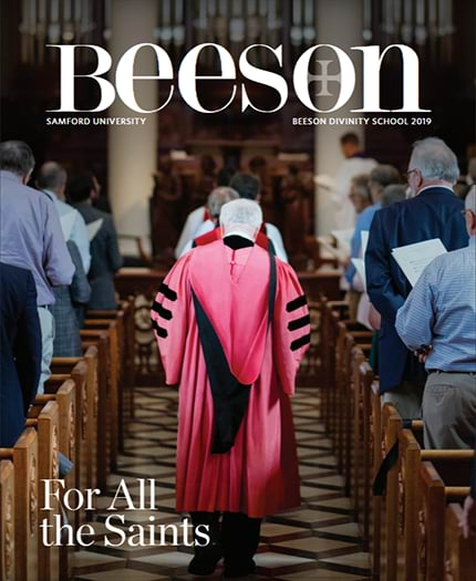 beeson magazine cover