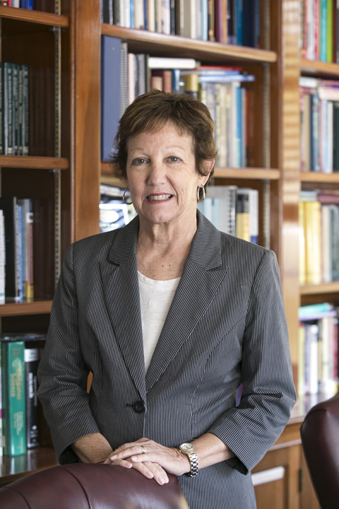 Photo of Susan Kalinich