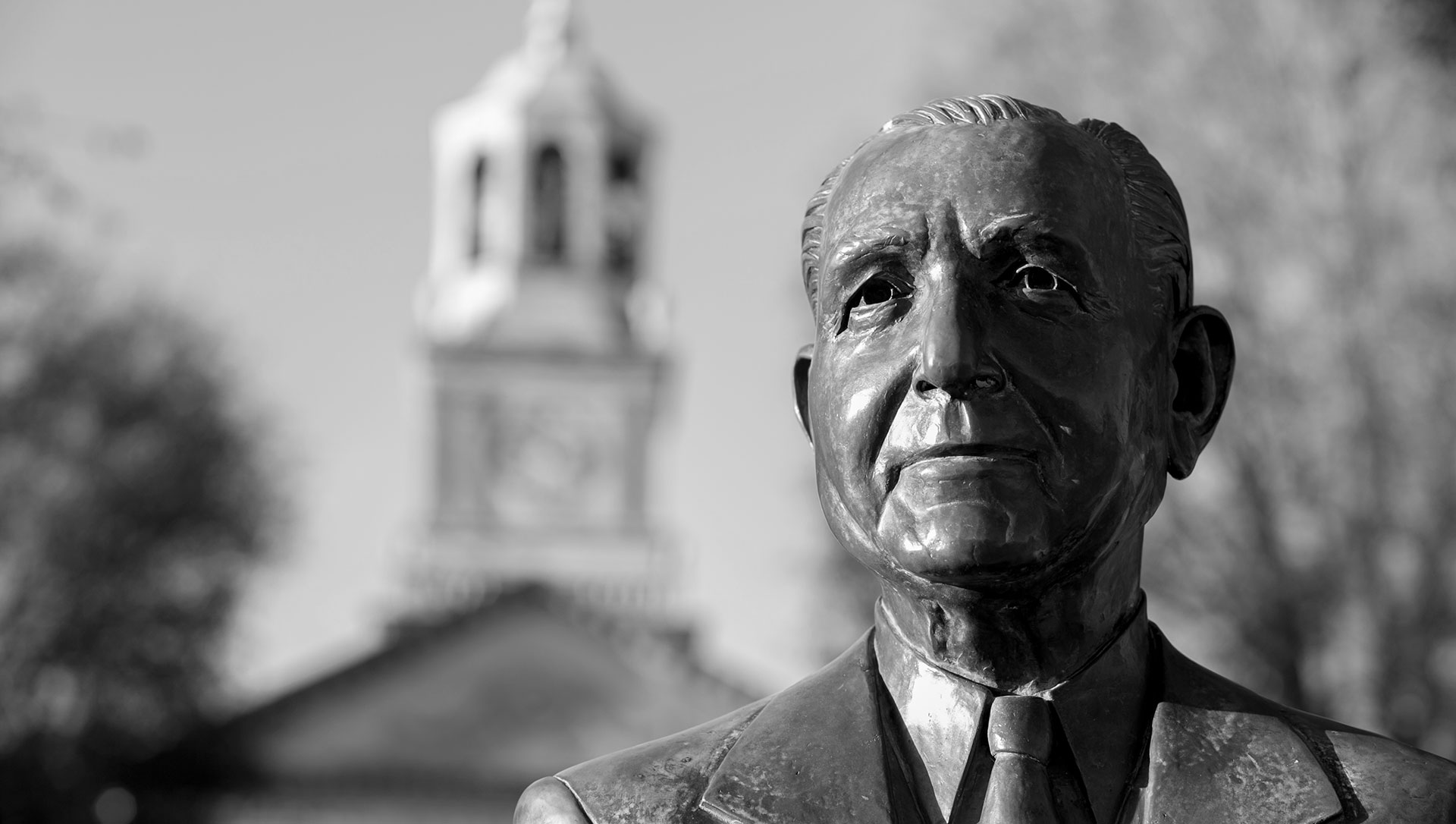 beeson statue bw banner
