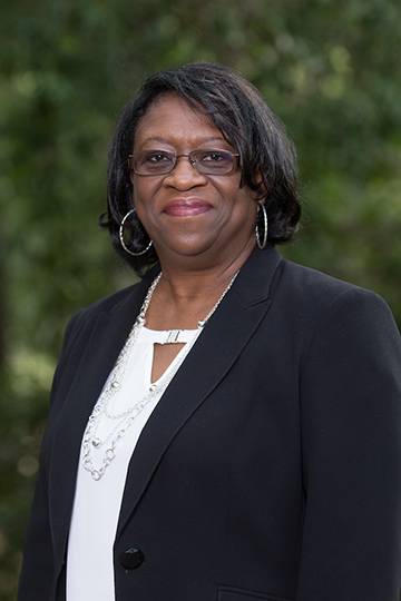 Photo of Rosalyn Sewell