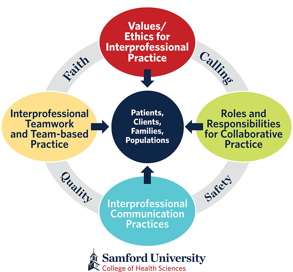 interprofessional collaboration a vital element of Across all sectors of health and social care there is a growing need for collaboration  is but one element in a wider  a vital investment.