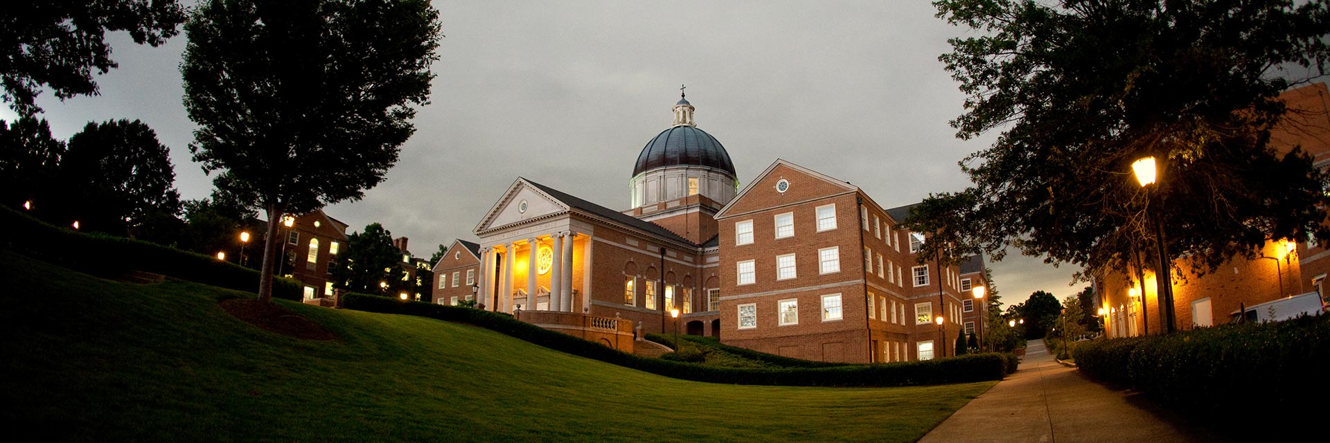 Compensation for Employees at Samford University