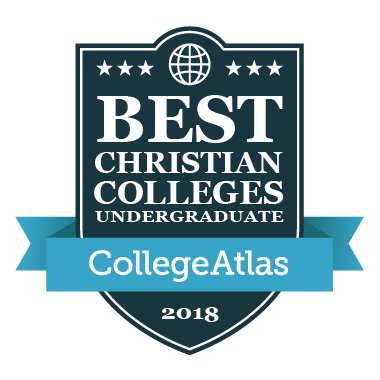 Best Christian Colleges Ranking Seal