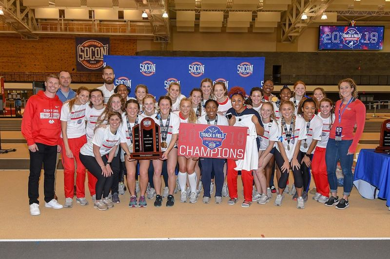 2019 Indoor Track Champs