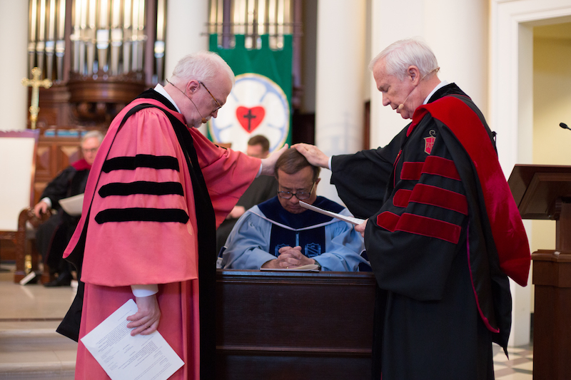 Divinity Opening Convocation