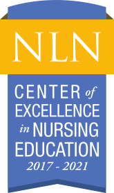 Center of Excellence in Nursing